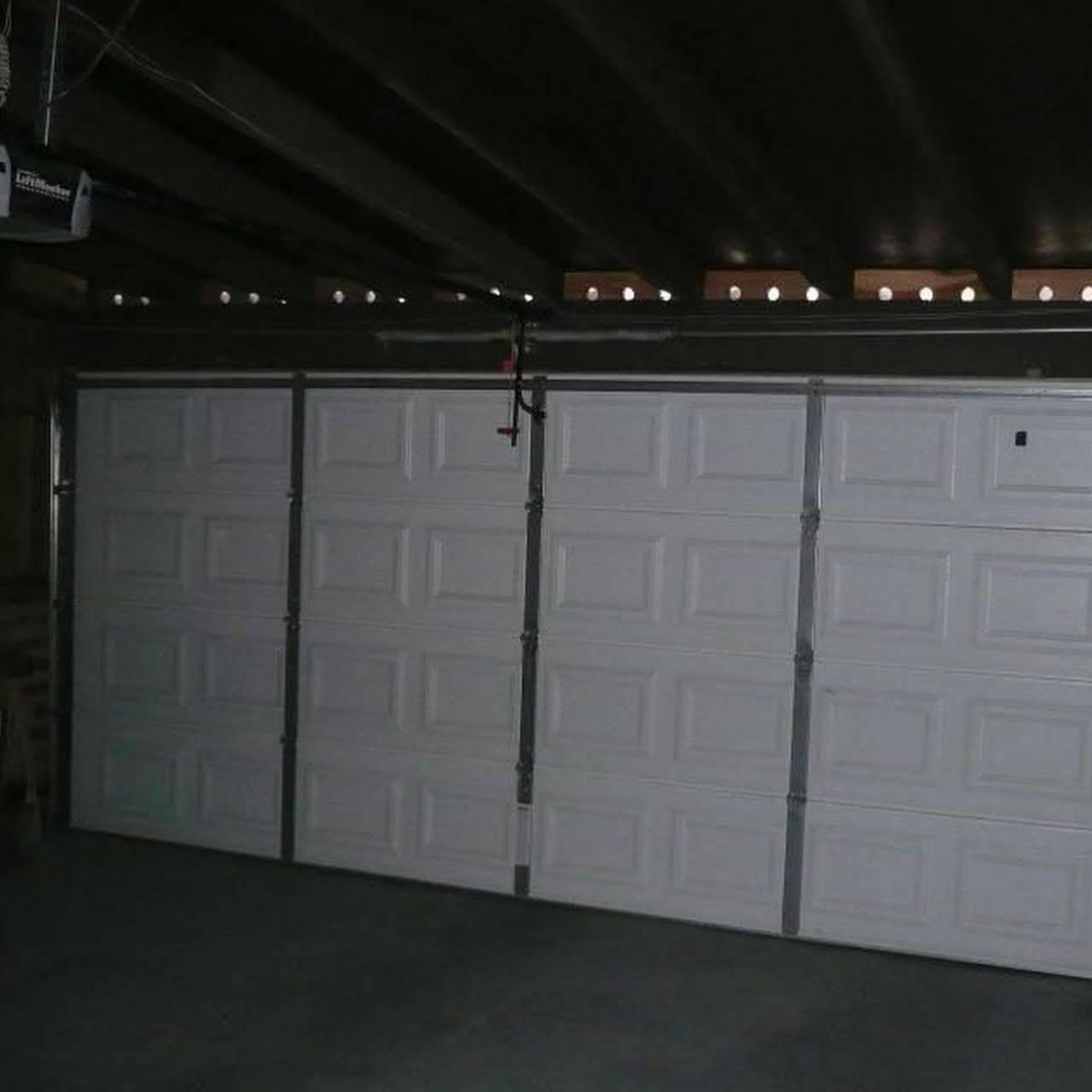 Discount Door Service Garage Door Supplier Installation Service