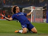 David Luiz a été snobé par Anderlecht en 2006