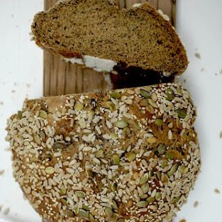Irish Soda Spelt Bread