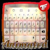 Bong bóng nhợt nhạt Keyboard Hoạt hình Mod