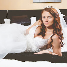 Wedding photographer Artur Kuznecov (iArturkin). Photo of 01.10.2016