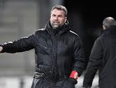 """Bernd Hollerbach blijft vragen om versterking: """"Daar is het toen afgeketst"""""""