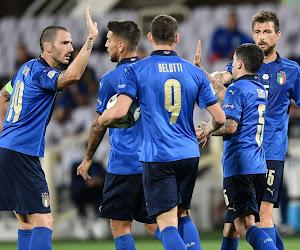 L'Italie rêve encore du Final Four