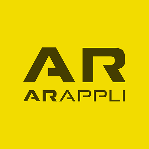 ARAPPLI - AR App