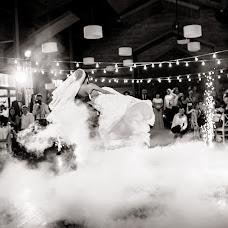 Wedding photographer Misha Danylyshyn (Danylyshyn). Photo of 13.07.2018