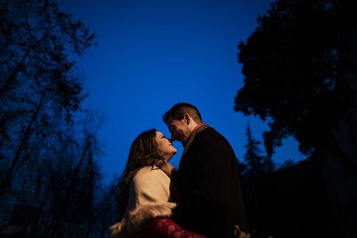 Wedding photographer Leonardo Scarriglia (leonardoscarrig). Photo of 09.03.2019