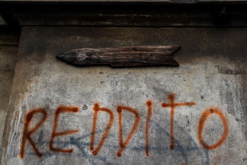Reddito Way di cristiandragophoto
