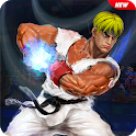 King of Karate Fighters - Real Boxing Warrior 2019 icon