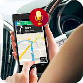 Tải GPS Voice Navigation Traffic Alerts & GPS EarthMap APK