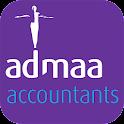 Admaa Accountants icon