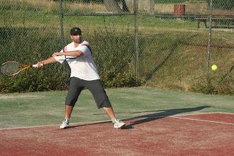 Photo: Torneo de Tenis Villa de Negreira 2008