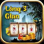 Lang-Ba-Gian - Cổng Game Dân Gian icon