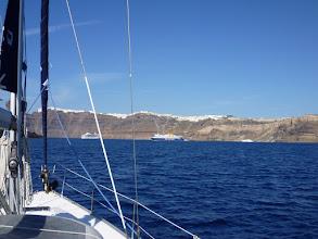 Photo: Thira (Santorini)