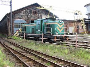 Photo: Jelenia Góra: SM42-618