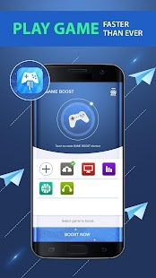 Phone Cleaner Speed Up Booster & Memory Optimizer - náhled