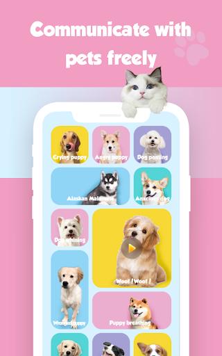 Woof&Meow Translator screenshot 4