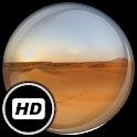 Panorama Wallpaper: Desert icon