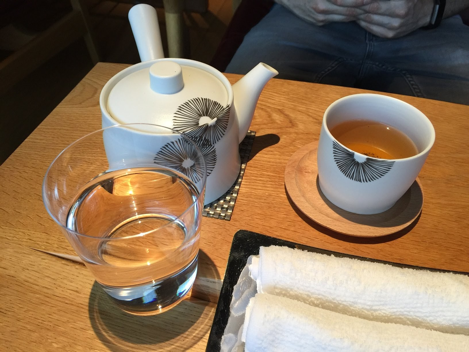 Food at Patisserie Gion Sakai