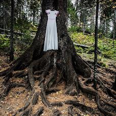 Wedding photographer Mikhail Zykov (22-19). Photo of 25.08.2017