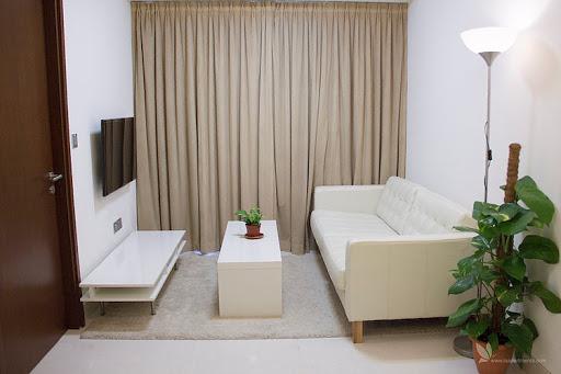 Queenstown Apartment, Singapore