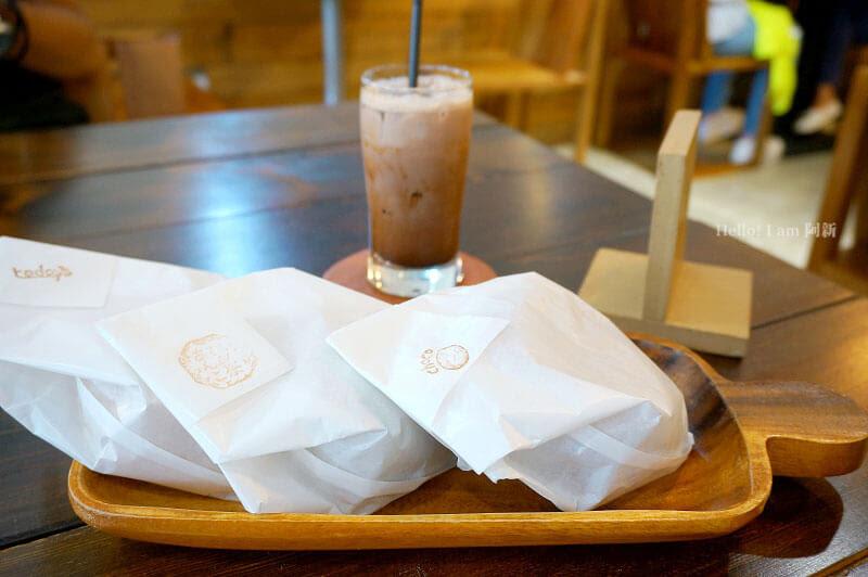 Haritts東京甜甜圈-2