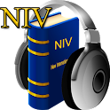 Holy Bible NIV Free icon