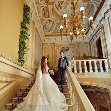 Wedding photographer Yuriy Sokolyuk (yuriYSokoliuk). Photo of 12.06.2014