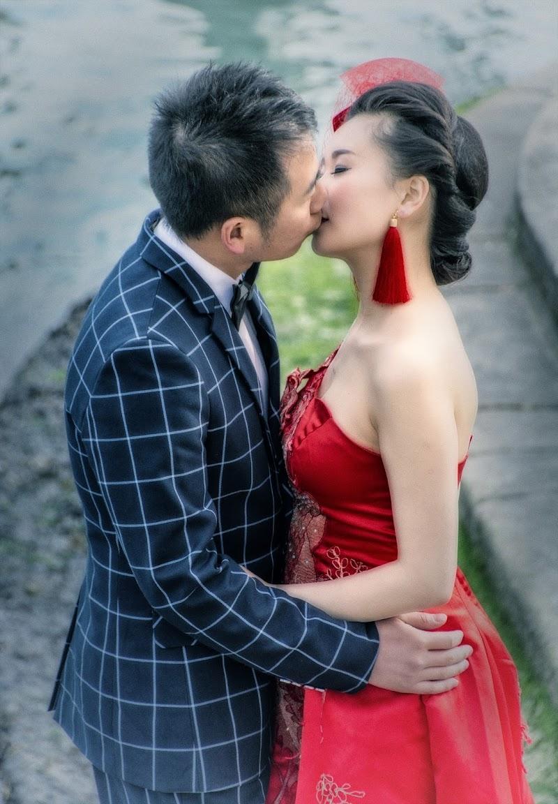 Matrimonio Orientale di Patrix