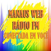 Manaus Web Rádio Fm