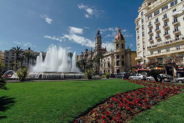 Valenciaflats Centro Ciudad