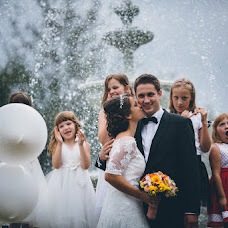 Wedding photographer Cristian Ignatoaie (ignatoaie). Photo of 20.10.2014