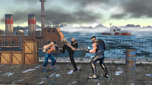 Street Warriors - Уличные Войны: Fighting Game for PC