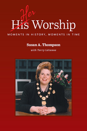 Her Worship cover