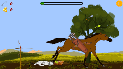 Archery bird hunter screenshots 22