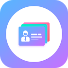 Business Card Maker - Visiting icon