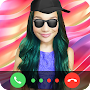 Call From Madie Ziegler APK icon