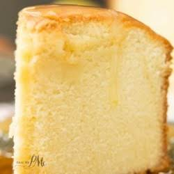 Old Fashioned Blue Ribbon Pound Cake > Call Me PMc