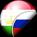 Russian-Tajik Translator icon