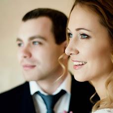 Wedding photographer Konstantin Gerasimov (egner83). Photo of 22.01.2016