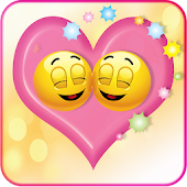 Love Emoji - Romantic Stickers