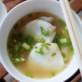 Cantonese Fish Soup
