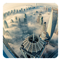 Dubai Live Wallpaper icon