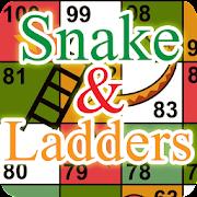 Snake and Ladder -Sap Sidi Game