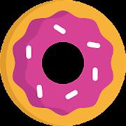 Donuts Crushing