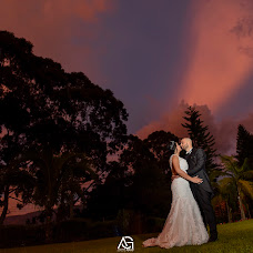 Wedding photographer Andres Gallo (andresgallo). Photo of 20.11.2017