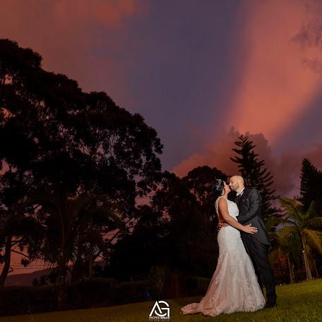 Fotógrafo de bodas Andres Gallo (andresgallo). Foto del 20.11.2017