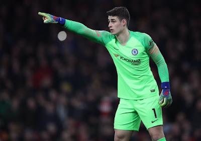 🎥 Chelsea bekert voort, maar ziet Kepa opnieuw niet vrijuit gaan
