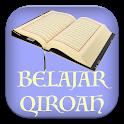 Belajar Qiroah Sab`ah Lengkap icon