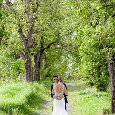 Wedding photographer Daniel Janesch (janesch). Photo of 25.08.2018