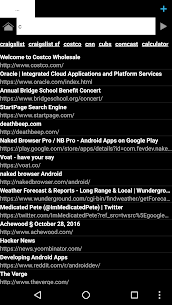 Naked Browser web browser LTS Apk Latest Version Download For Android 4
